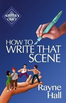 How To Write That Scene