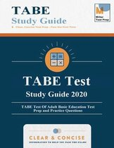 TABE Test Study Guide 2020