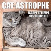 Cat-Astrophe 2021 Mini Calendar