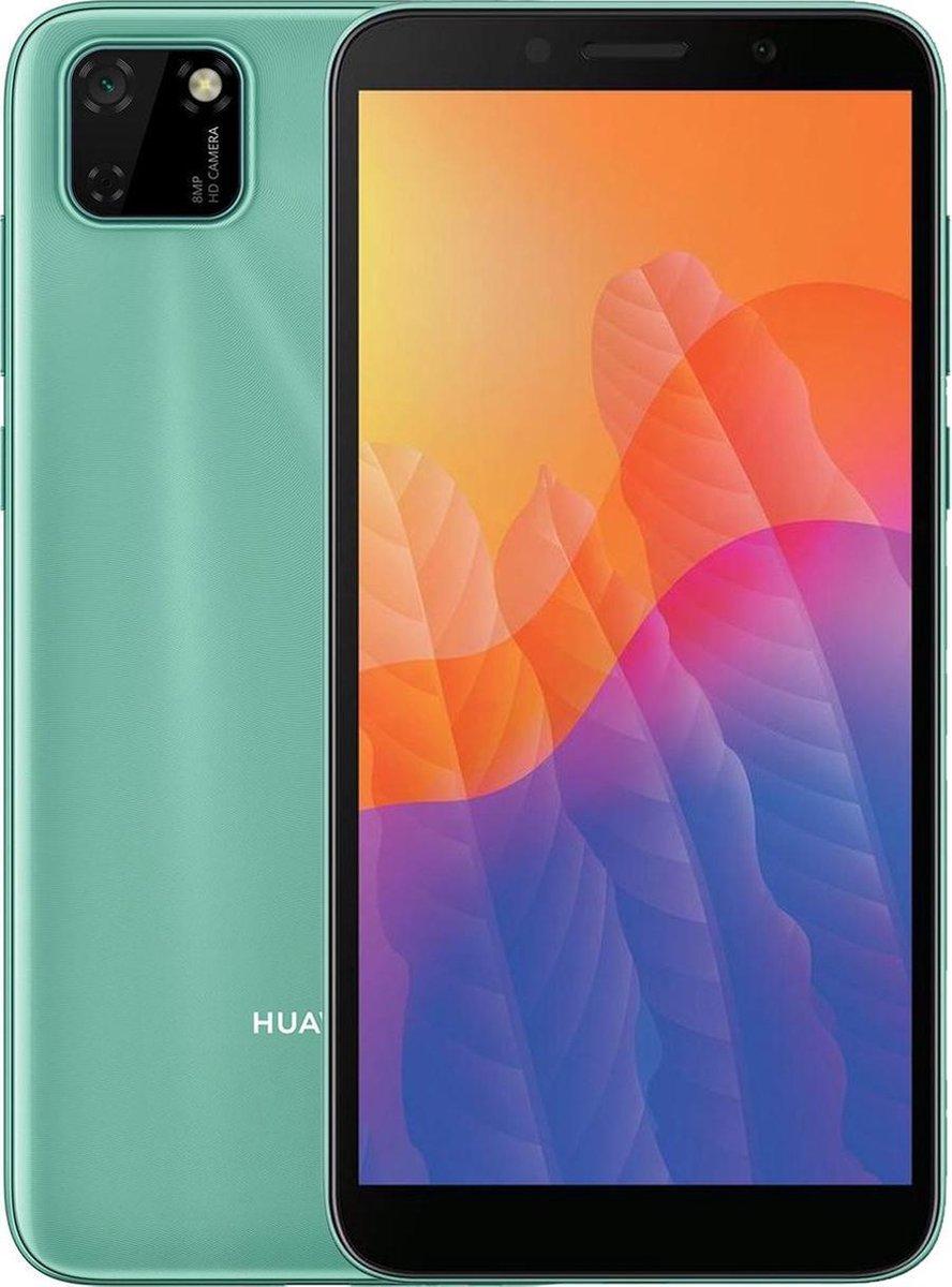 Huawei Y5P - 32GB - Groen kopen