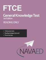 FTCE General Knowledge Test Reading Only