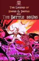 The Legend of Shane & Davine