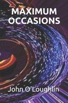 Maximum Occasions