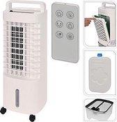 Relaxwonen - Aircooler - 20-25 m2 - Zorgt voor een verkoelend effect