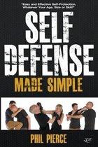 Self Defense Made Simple