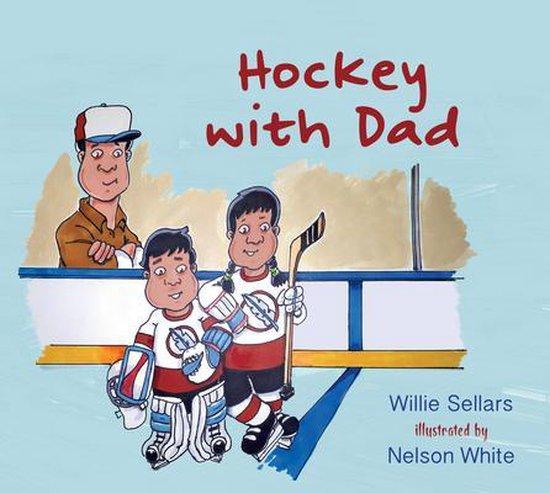 Afbeelding van Hockey with Dad