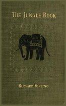 The Jungle Book illustrated Original 1894 edition