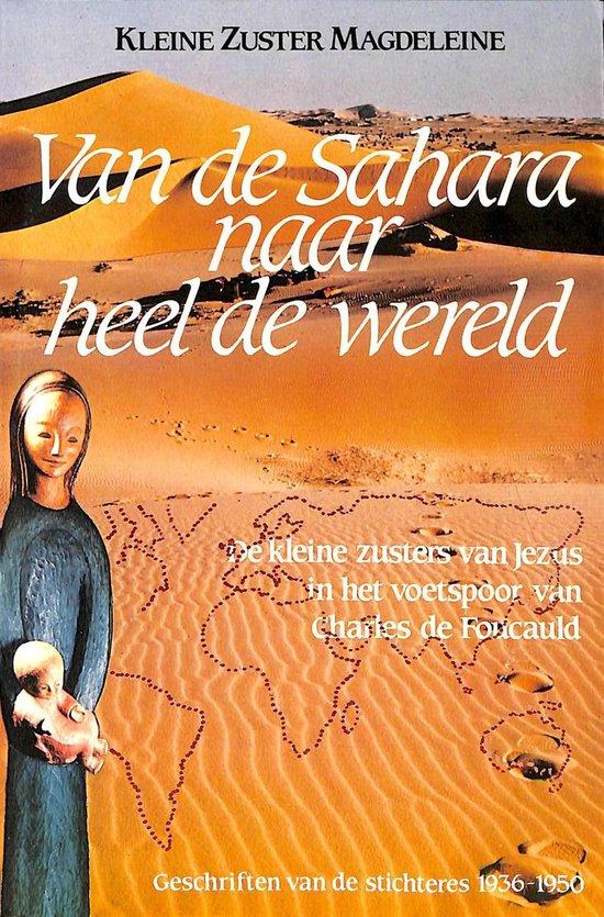 Van de sahara naar heel de wereld - Magdeleine |