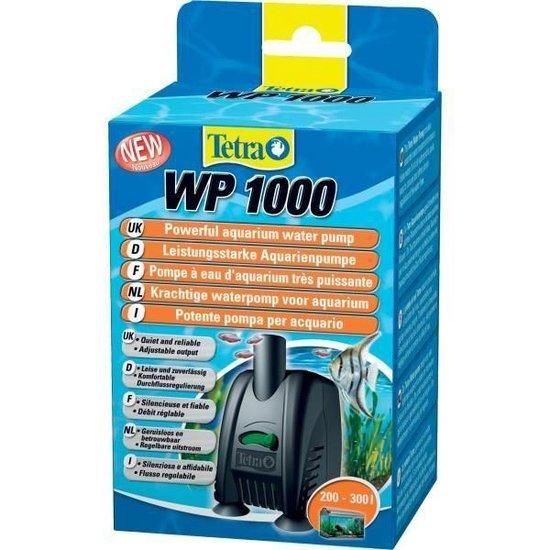 Tetra WP 1000 Circulatiepomp - 300 L