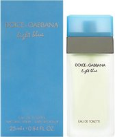Dolce & Gabbana Light Blue Eau De Toilette Vapo