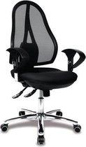Bureaustoel Open Point Syncro zwart