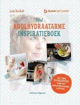 Het koolhydraatarme inspiratieboek