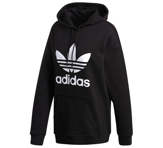 Adidas Dames Hoodie One size