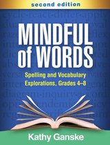 Mindful of Words, Second Edition