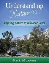 Boek cover Understanding Nature van Rick Mckeon