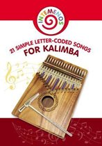 21 Simple Letter-Coded Songs for Kalimba