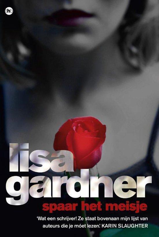 Spaar het meisje - Lisa Gardner | Readingchampions.org.uk