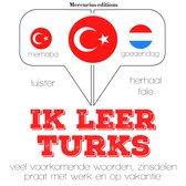 language learning course - Ik leer Turks