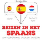 language learning course - Reizen in het Spaans