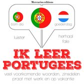 language learning course - Ik leer Portugees