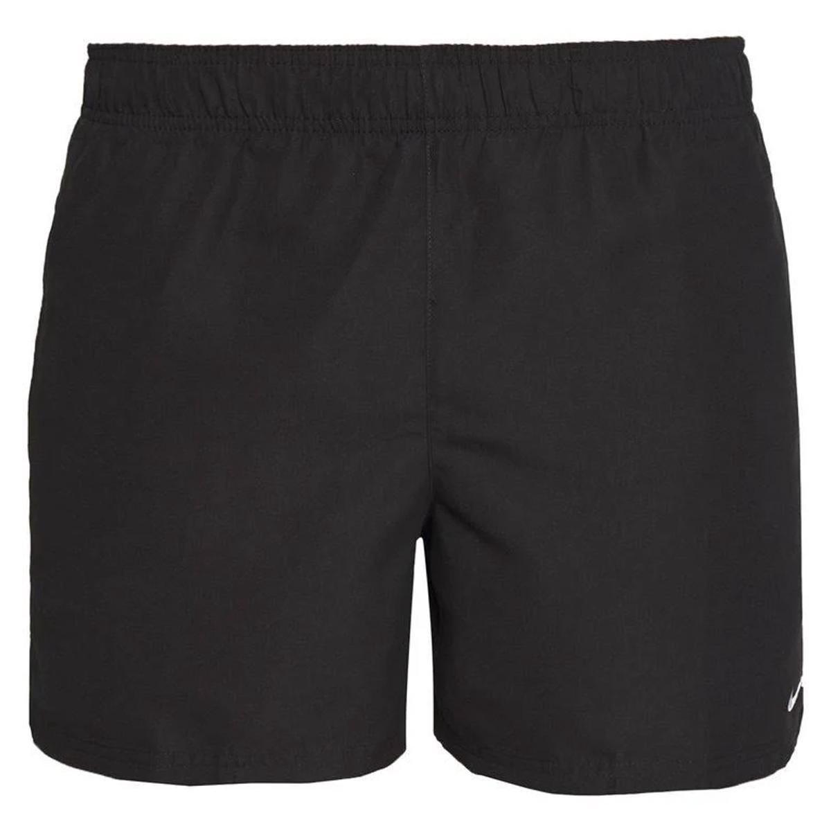 Nike Swim 5 VOLLEY SHORT Zwembroek - Zwart - Mannen - Maat L