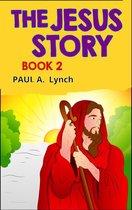 Omslag The Jesus Story