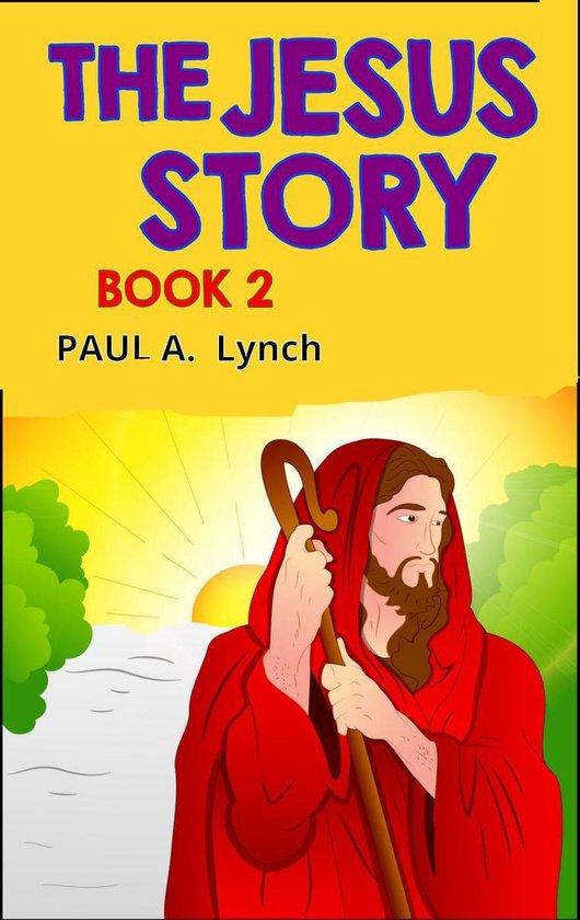 Omslag van The Jesus Story