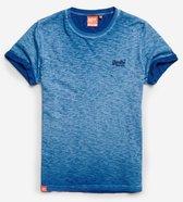 Superdry Heren OL LOW ROLLER TEE T-shirt M