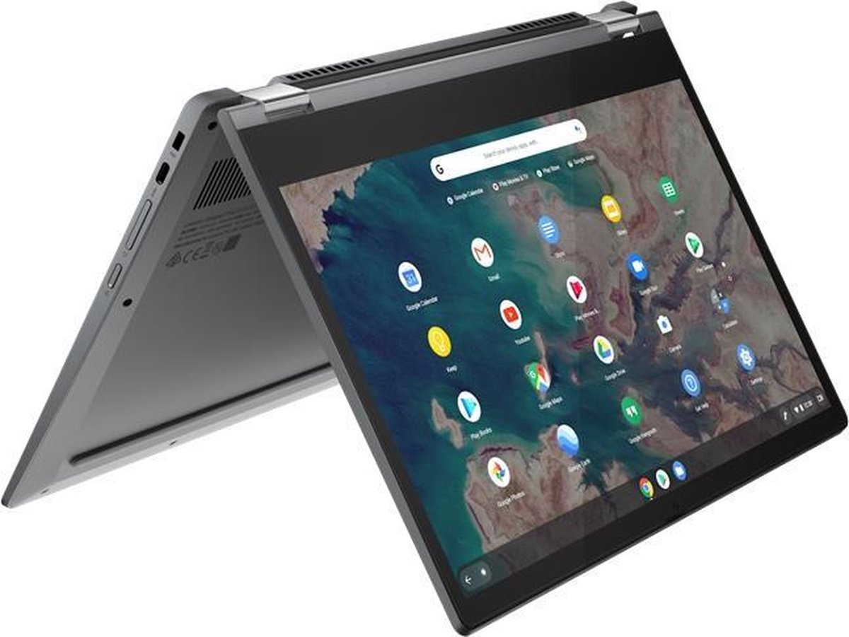 Lenovo Ideapad Flex 5 82B80016MB – Chromebook – 13.3 Inch – Azerty