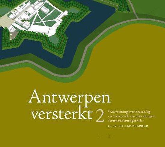 Antwerpen versterkt - none  