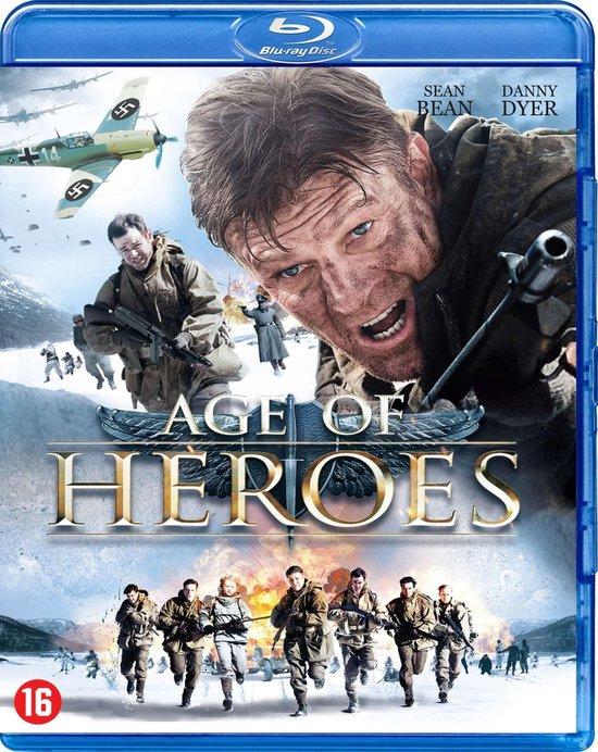 Cover van de film 'Age Of Heroes'