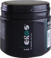 Eros Fisting Glijmiddel SlideX - 500 ml