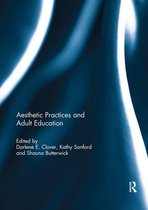 Aesthetic Practices and Adult Education