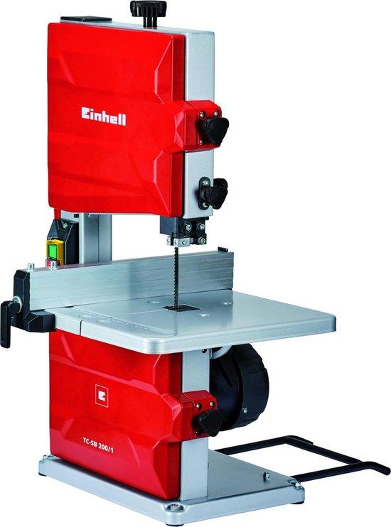 Einhell TC-SB200/1 Lintzaag – 250 W