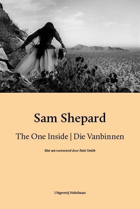 Die Vanbinnen - Sam Shepard   Fthsonline.com