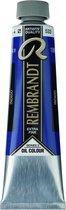 Rembrandt Olieverf | Indigo (533) 15 ml