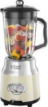 Russell Hobbs 25192-56 Retro Blender - Creme