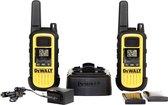 DeWALT Two/Way Walkie-Talkies 10km - DXPMR-800
