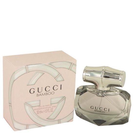 Gucci Bamboo 30 ml - Eau de Parfum - Damesparfum