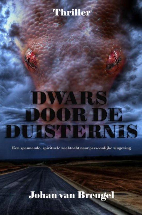 Dwars door de Duisternis - Johan van Breugel  