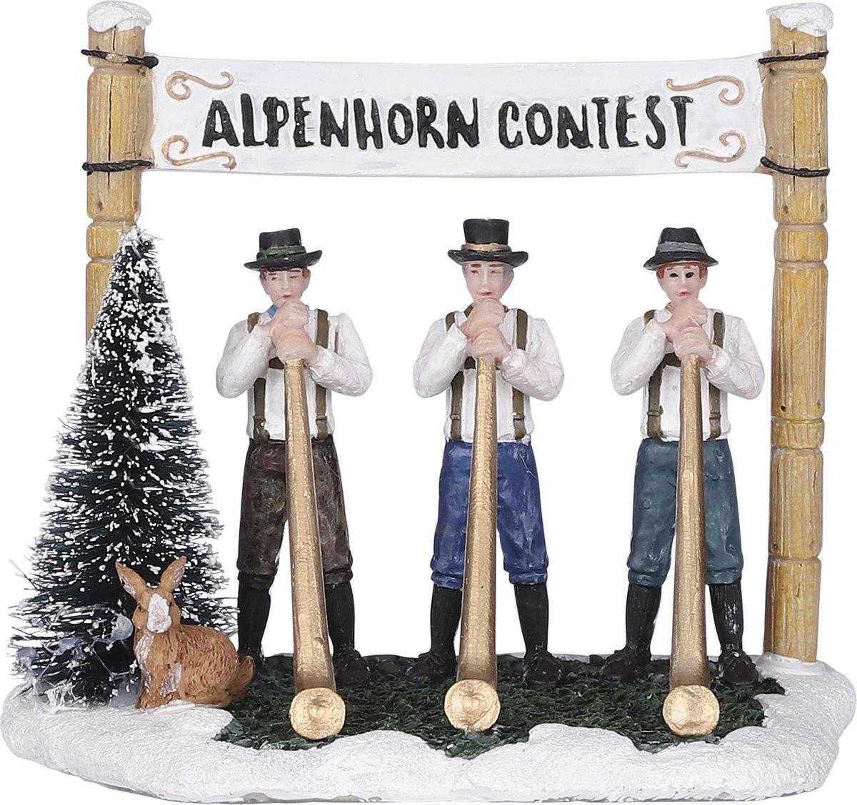 Luville - Alpenhorn contest kopen
