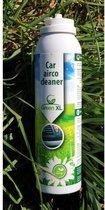 GreenXL Airco cleaner - Aircocleaner - Airco reiniger - Refresher - Airco schoonmaken