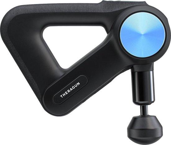 Theragun G4 Pro - Krachtige, Slimme en Stille Massage Gun - Geschikt Voor Professioneel Gebruik - Percussie Behandeling voor Deep Tissue Spierweefsel - Smart App Integratie via Bluetooth