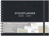 Studieplanner Hobbit schoolagenda 2020 - 2021 (formaat A5+)