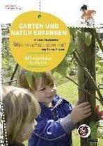 Garten und Natur erfahren mit dem Bilderbuch 'Was wächst denn da?' von Gerda Muller