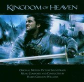 Original Soundtrack - Kingdom Of Heaven -19tr-