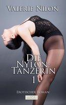 Die Nylon-Tänzerin   Erotischer Roman