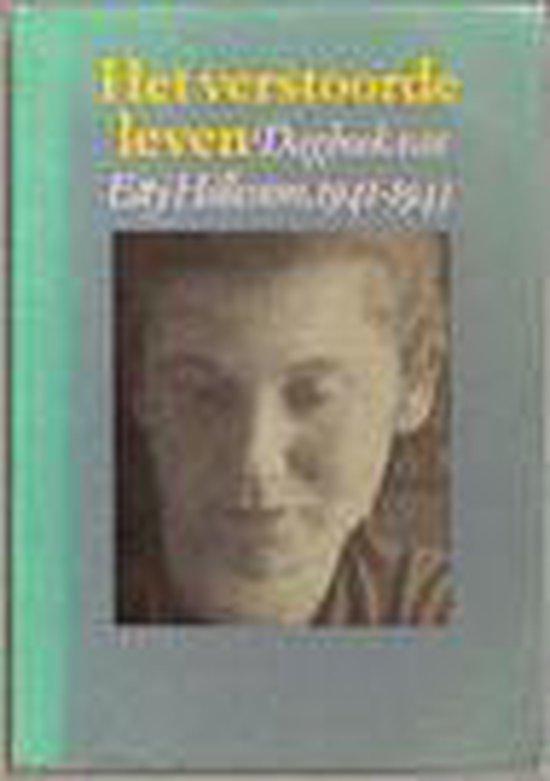 Verstoorde leven - Etty Hillesum  