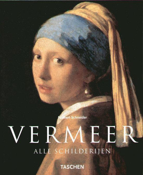 Vermeer 1632-1675 - Norbert Schneider   Fthsonline.com
