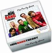 Big Bang Theory Party Game